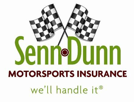 Senn Dunn Motorsports Insurance